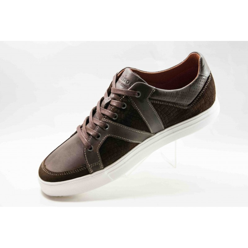 Clubshoes 18/25 brown