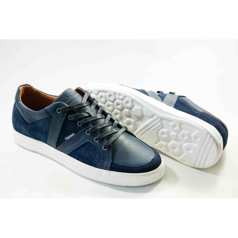 Clubshoes 18/25 blue