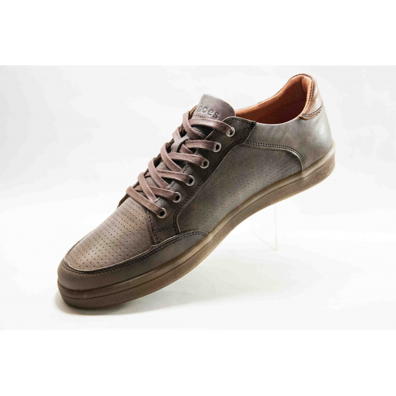 Clubshoes 18/6 brown