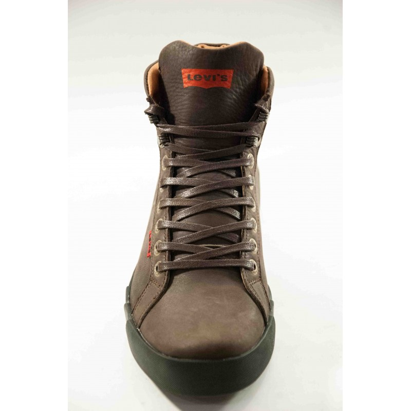 Ботинки  legion 22 boots brown