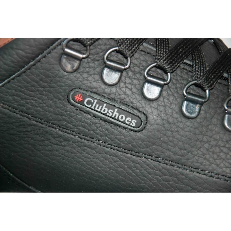 Кроссовки Clubshoes К-1н